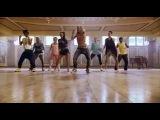 Клёвый танец из фильма Уличные танцы 3D!!)